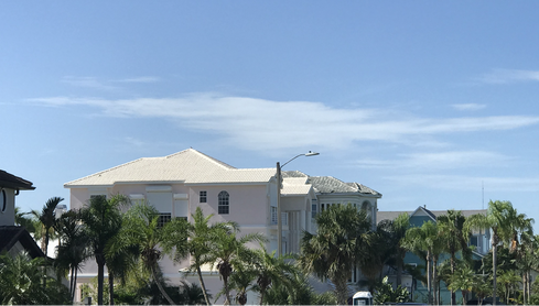 Tarpon Springs Roof Washing